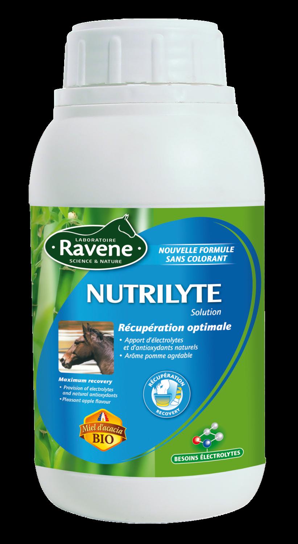 Nutrilyte Elektrolyt Solution 500ml - Ravene