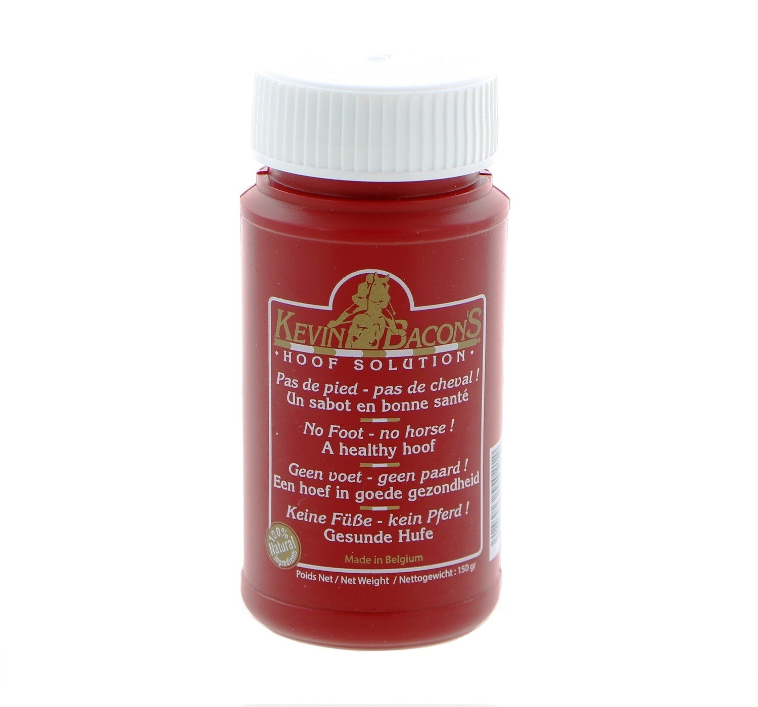 HoofSolution 150ml - Kevin Bacons
