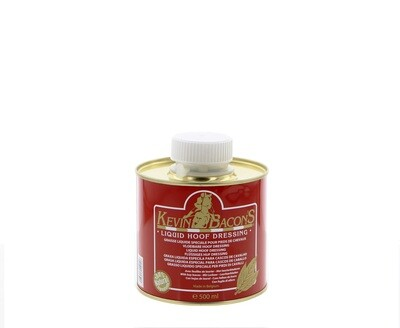 Hoof Dressing 500ml - Kevin Bacons
