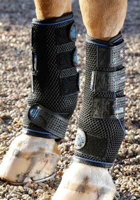 Cold Water Boots - Kühlgamaschen - PEI