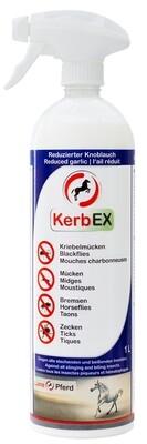 KerbEX - Insektenschutz