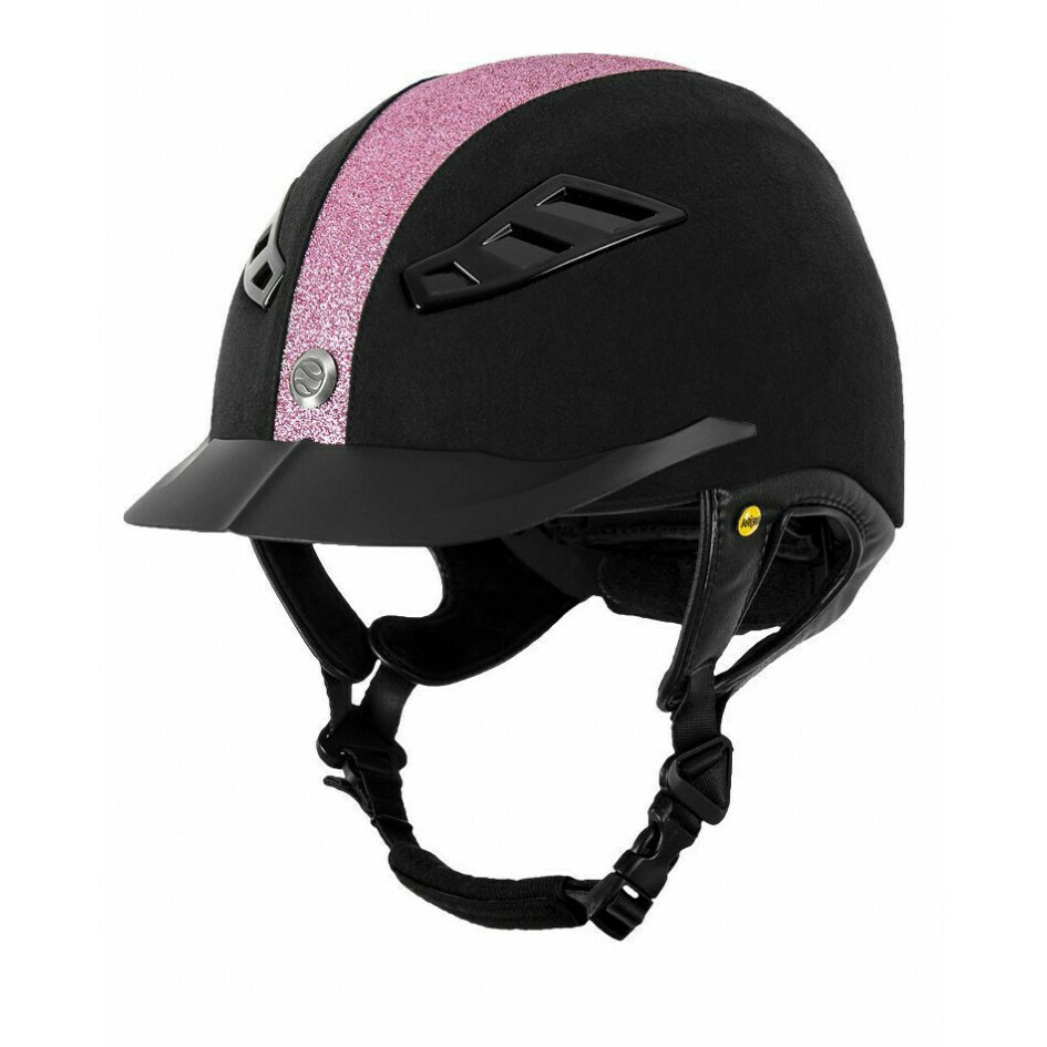 "EQ3 Lynx Micromocca ""Pink Sand"""