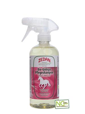 Bio - Ginkgo Shampoo 500ml