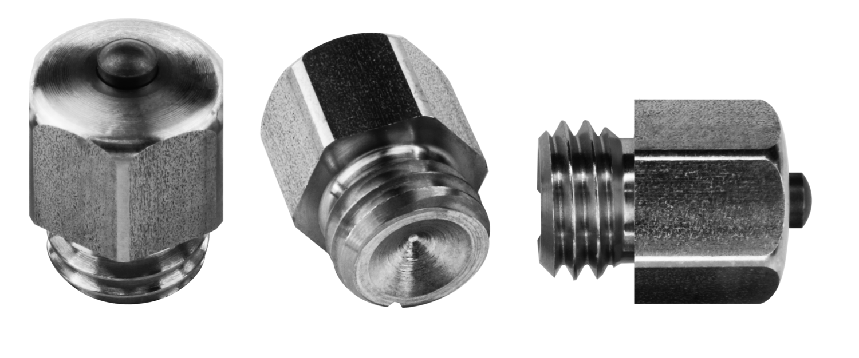 Edelstahl Universal-Stollen - Typ 106