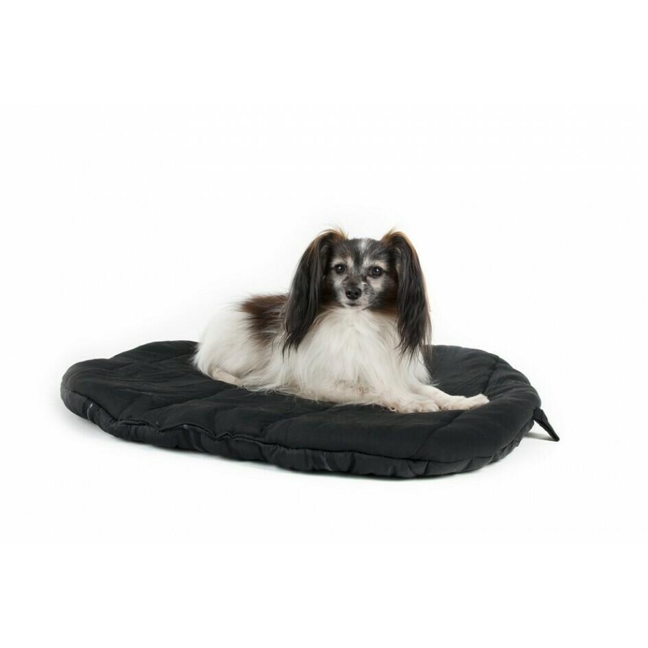 Ovales Hundebett