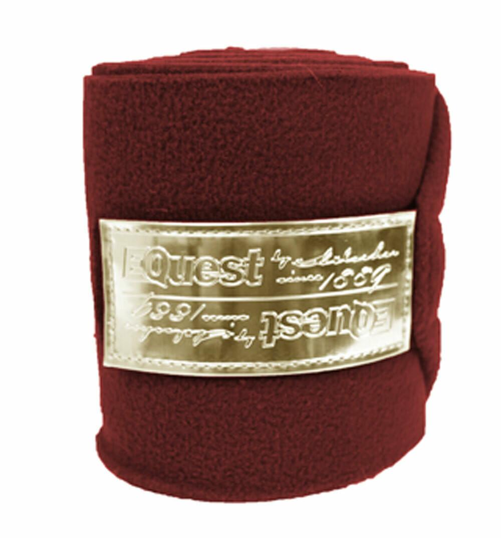 Bandage Alpha Fleece Regular 2er Set