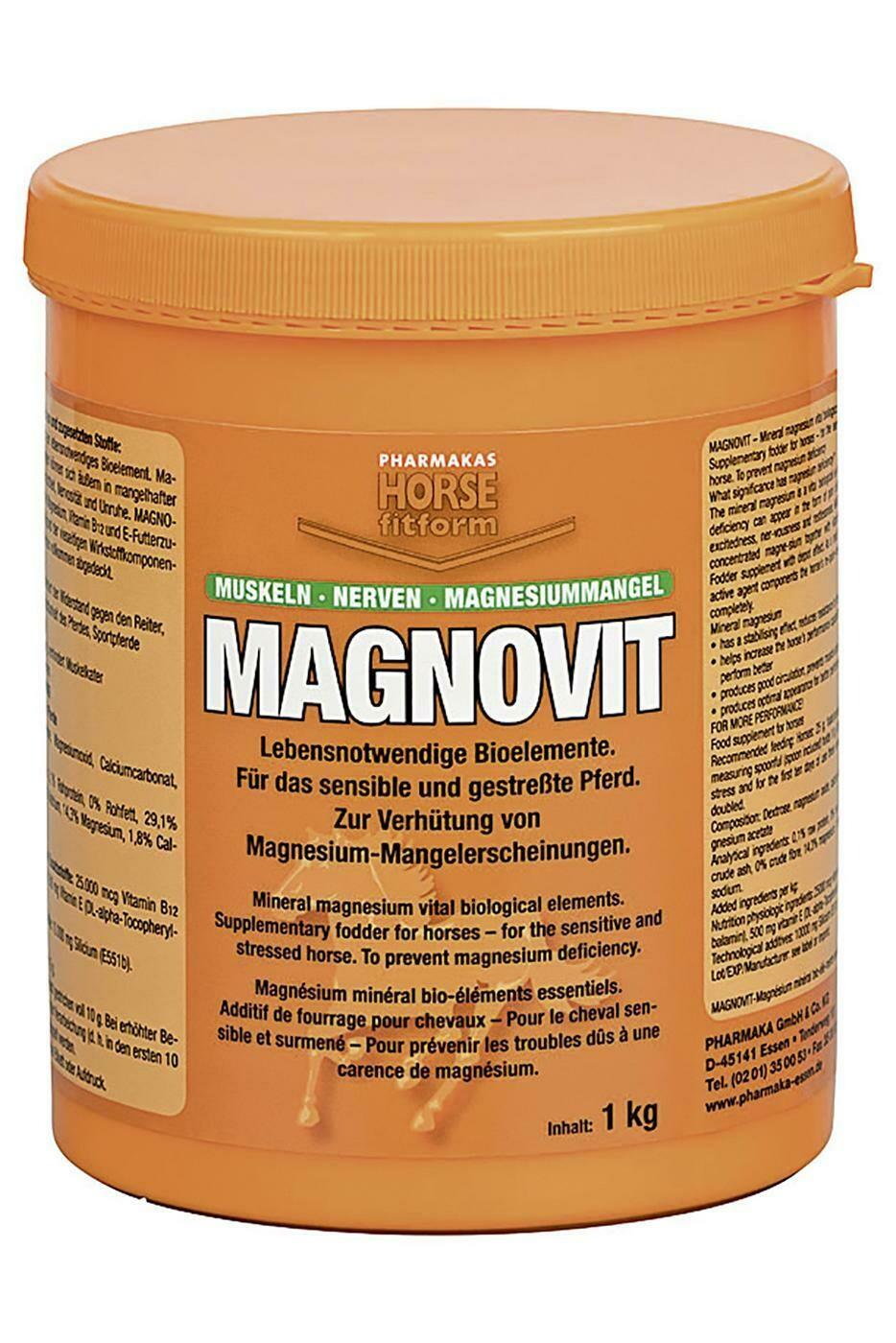 Magnovit