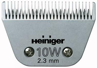 Scherkopf SAPHIR #10W/2.3 mm