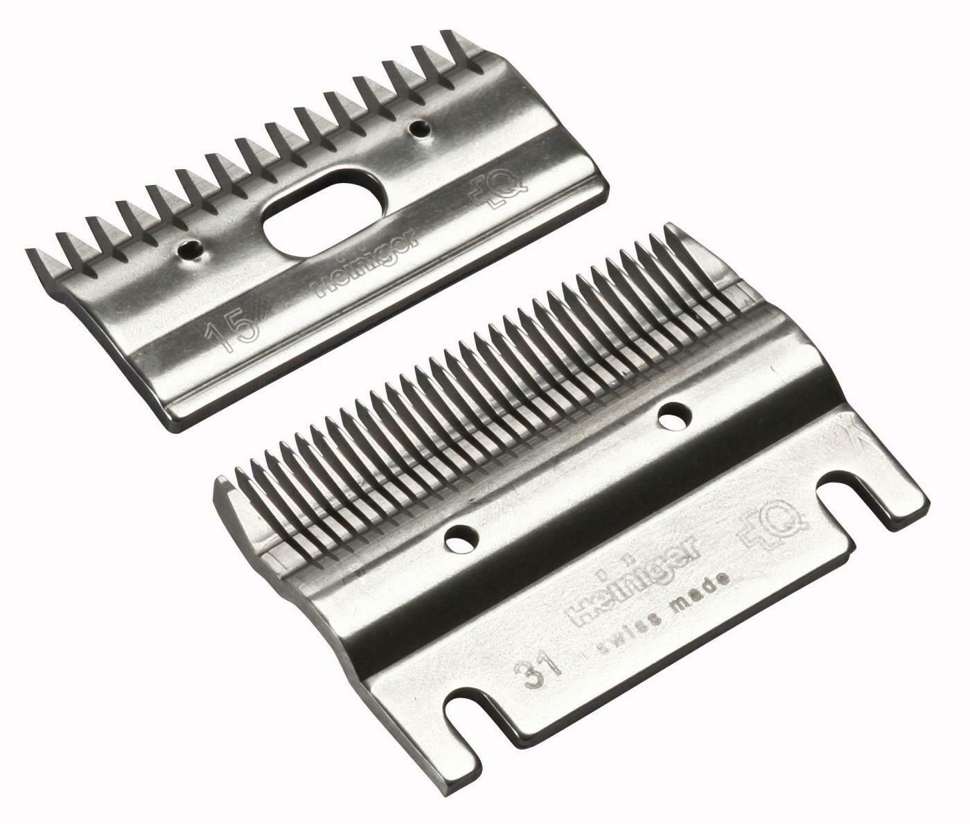 Schermesser, for ALL, standard 31/15