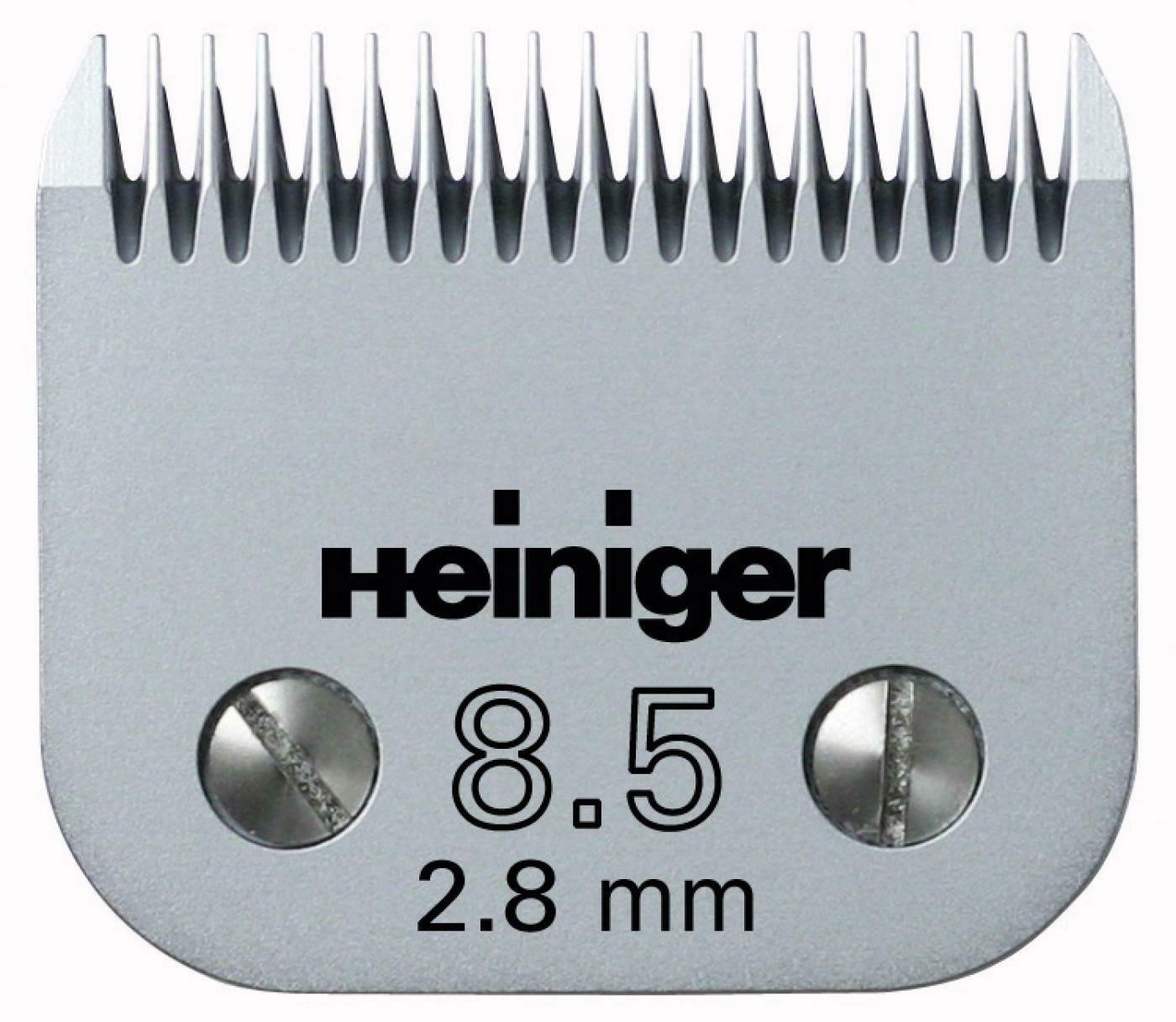 Scherkopf SAPHIR #8.5/2.8 mm