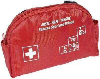 Erste-Hilfe-Tasche HORSE & RIDER