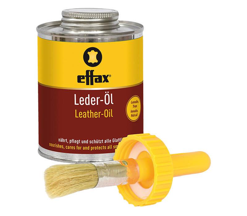 EFFAX Leder-Öl