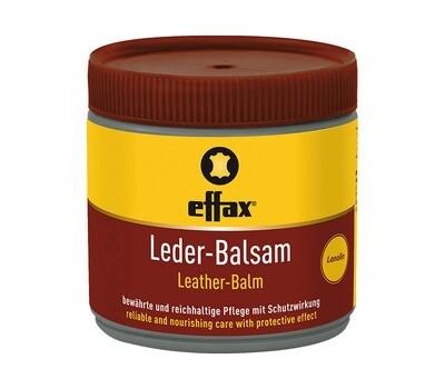 EFFAX Leder-Balsam