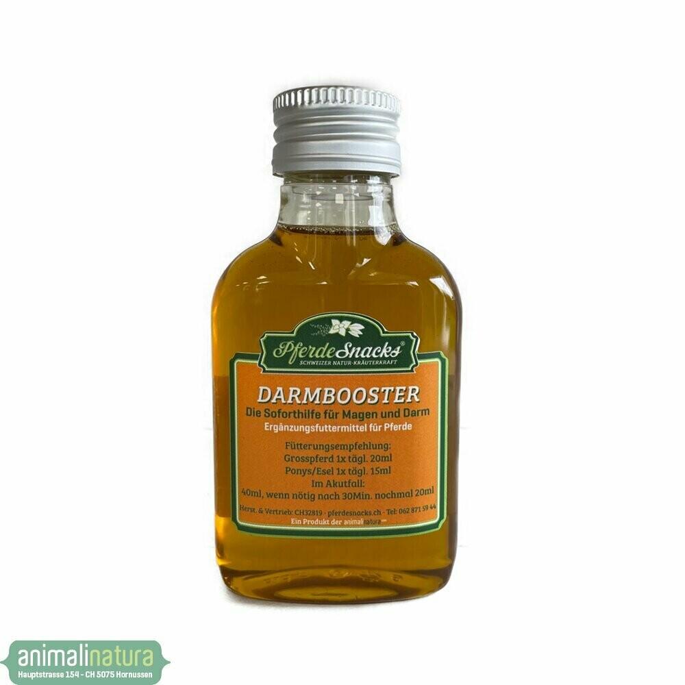 Darmbooster Öl