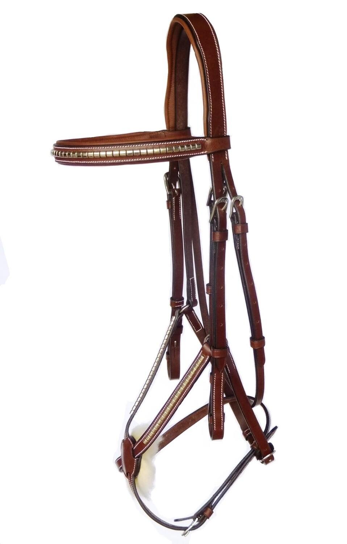 Mexikanisches Zaumzeug - Horse'in