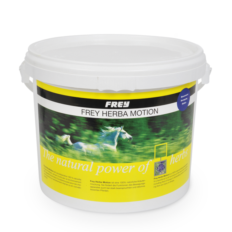FREY Herba Motion