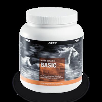 FREY Horse Dynamic BASIC +Mineral