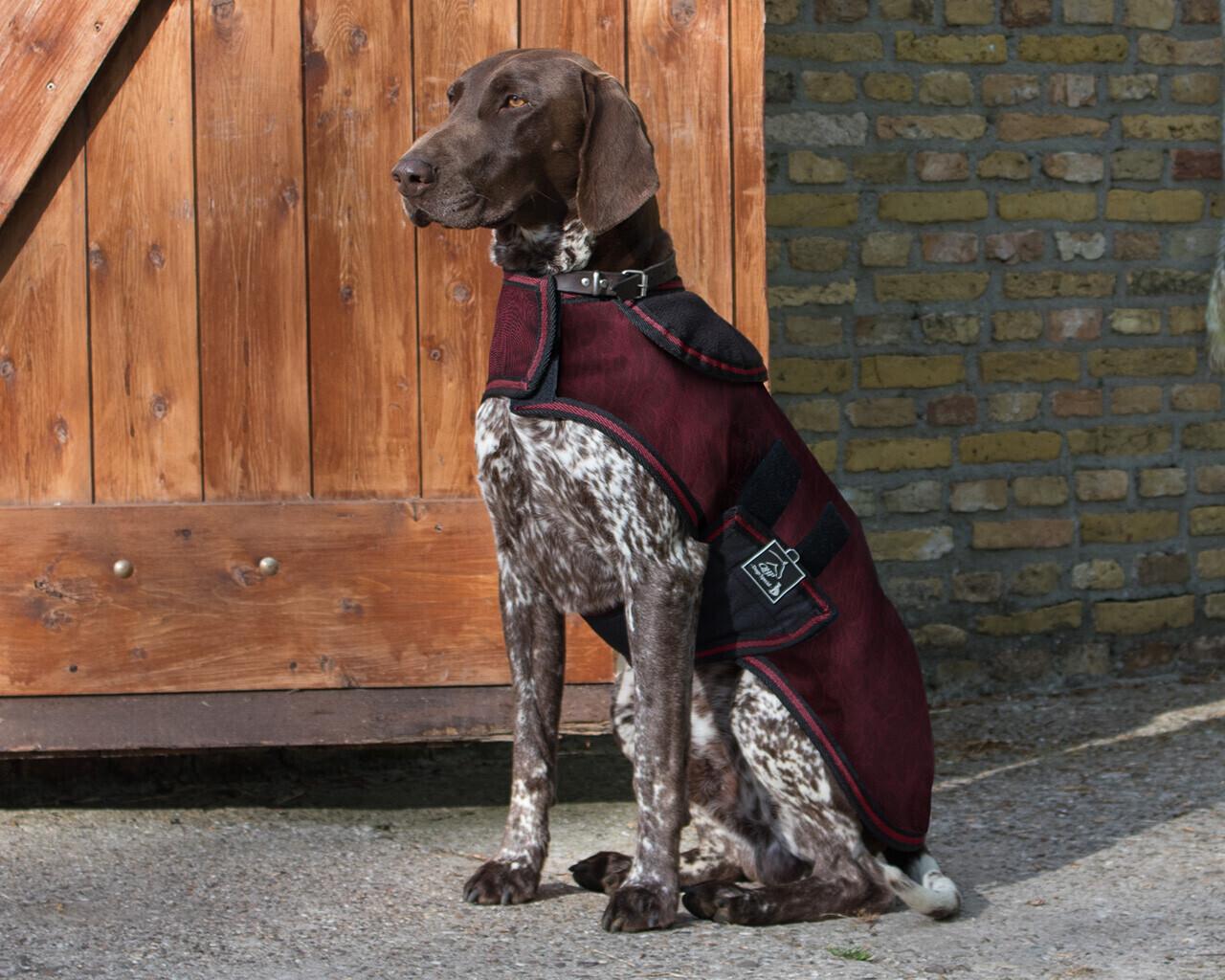 Hundedecken Turnout Collection