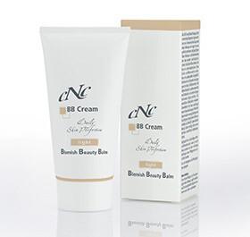 Blemish Beauty Balm light von CNC BB Cream 50ml