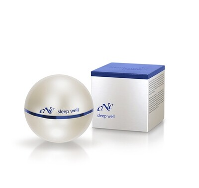 sleep well von CNC moments of pearls 50ml