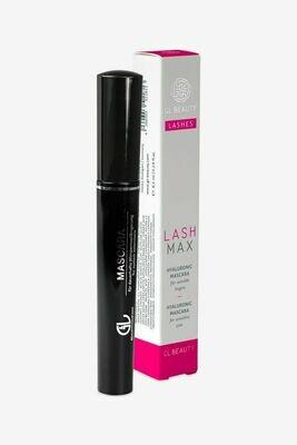 GL Lash Max Hyaluronic Mascara