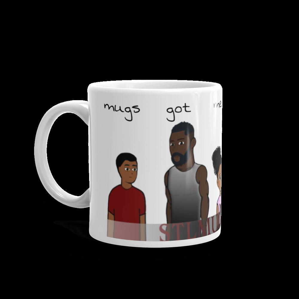 STL Mugshots - Mug