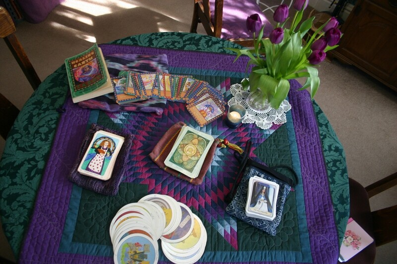 Individual Tarot Reading
