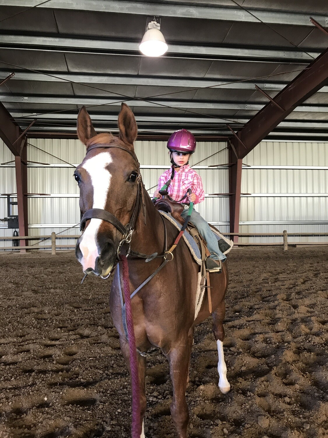 One Private Lesson—Mini Mite - 5 year olds only