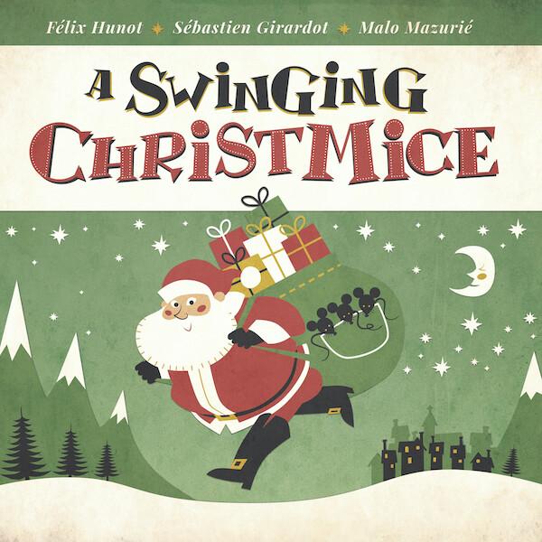 Three Blind Mice - A Swinging ChristMice