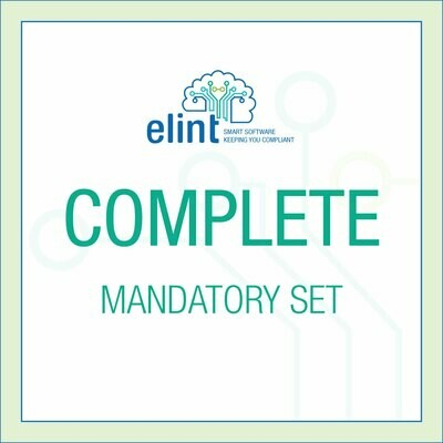 Mandatory-Set