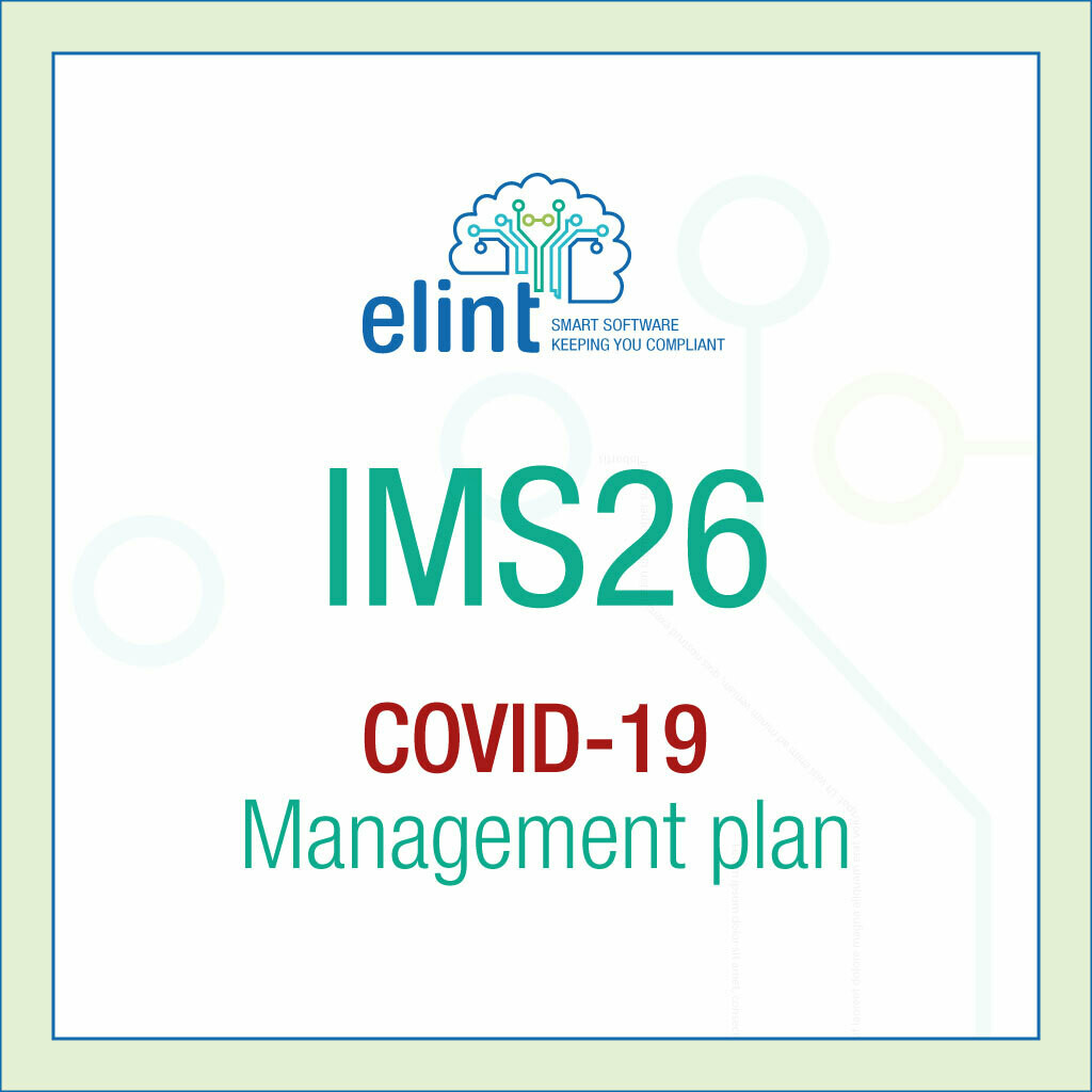 COVID19  Management Plan