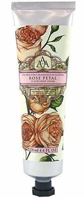 AAA Luxury Hand Cream—Rose Petal