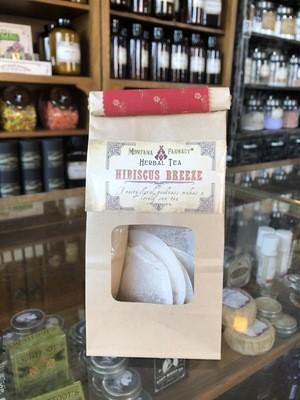 Hibiscus Breeze Tea Bags