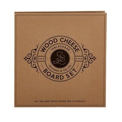 Creative Brands - Cardboard - Paddle Board Set