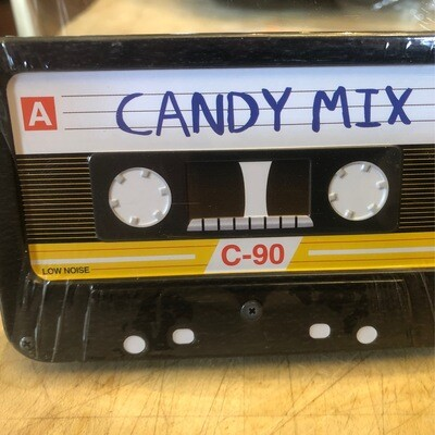 Candy Mix Tape