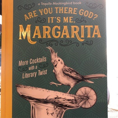 Are You There God? It's Me Margarita