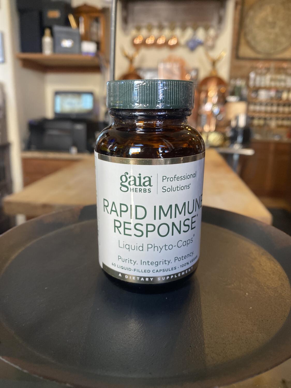 Rapid Immune Response Gaia Professional