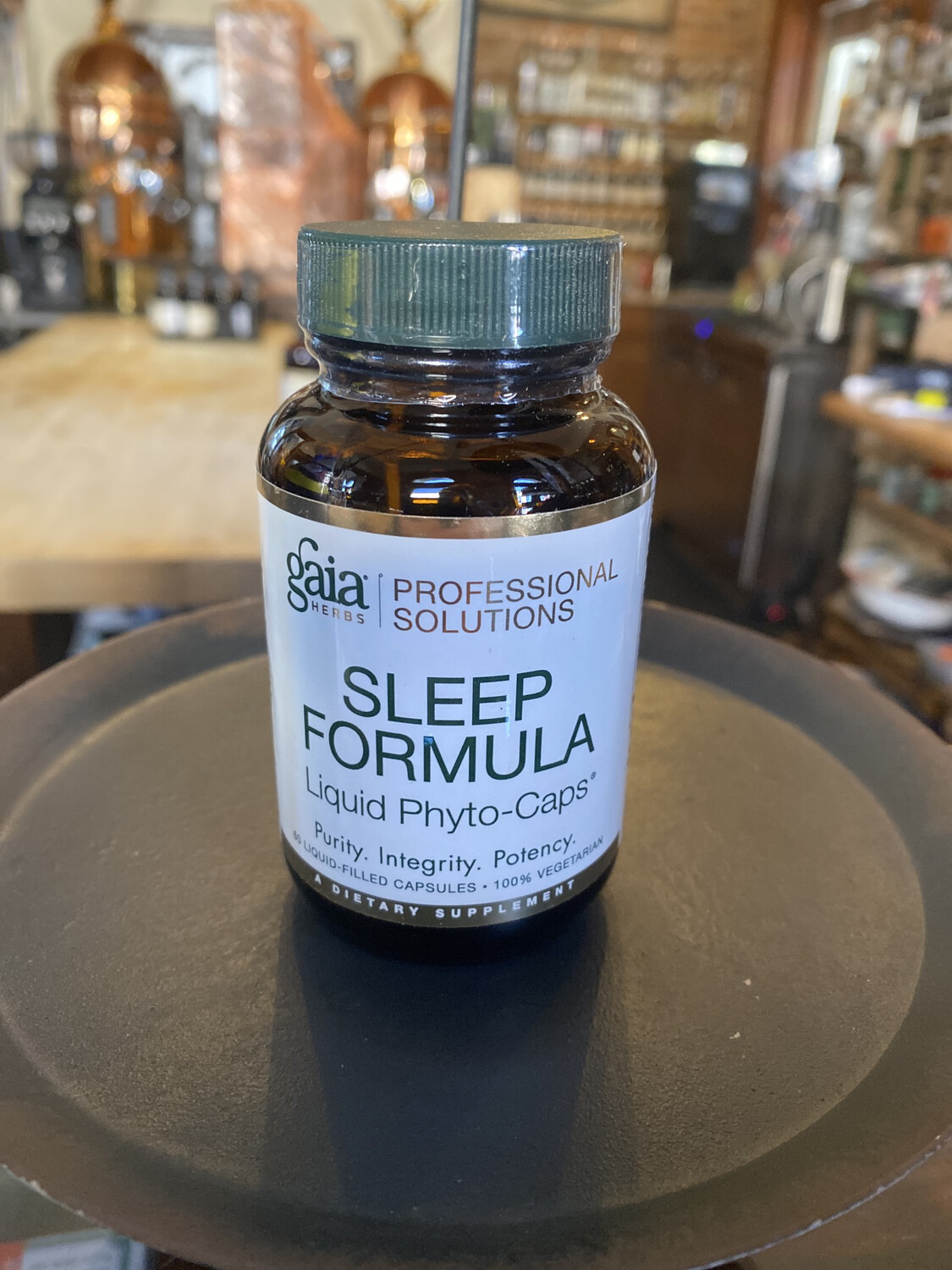 Sleep Formula From Gaia Professional