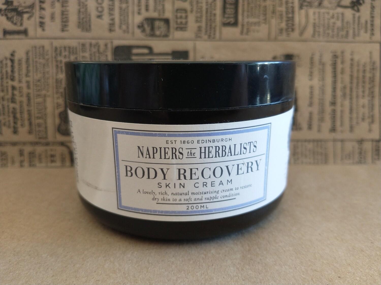 Napier's Body Recovery Skin Cream