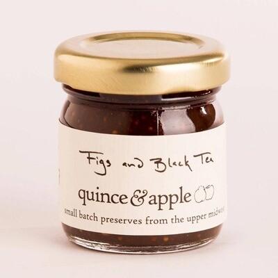 1.5oz Figs and Black Tea Preserve