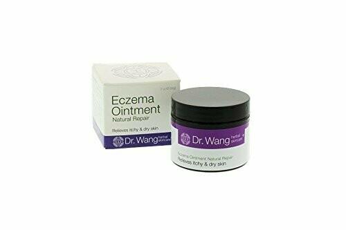 Eczema Ointment - Dr. Wang (2oz)
