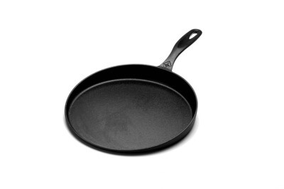 Cast Iron Flat Pan