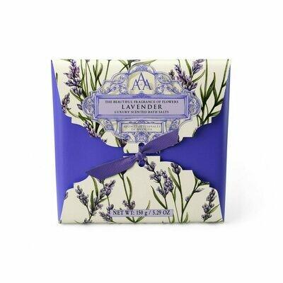 AAA Lavender Bath Salts