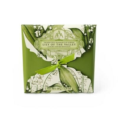 AAA Lily Of The Valley Bath Salts