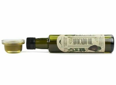 Avocado Oil from mountain rose