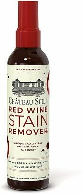 Chateau spill wine stain remover