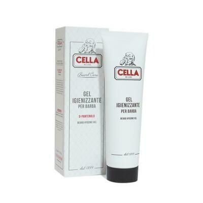 Cella Italian Beard Wash