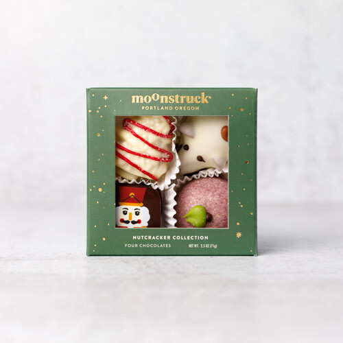 Nutcracker Sweet Truffle Collection