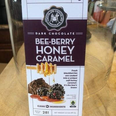 Bee Berry Honey Caramel