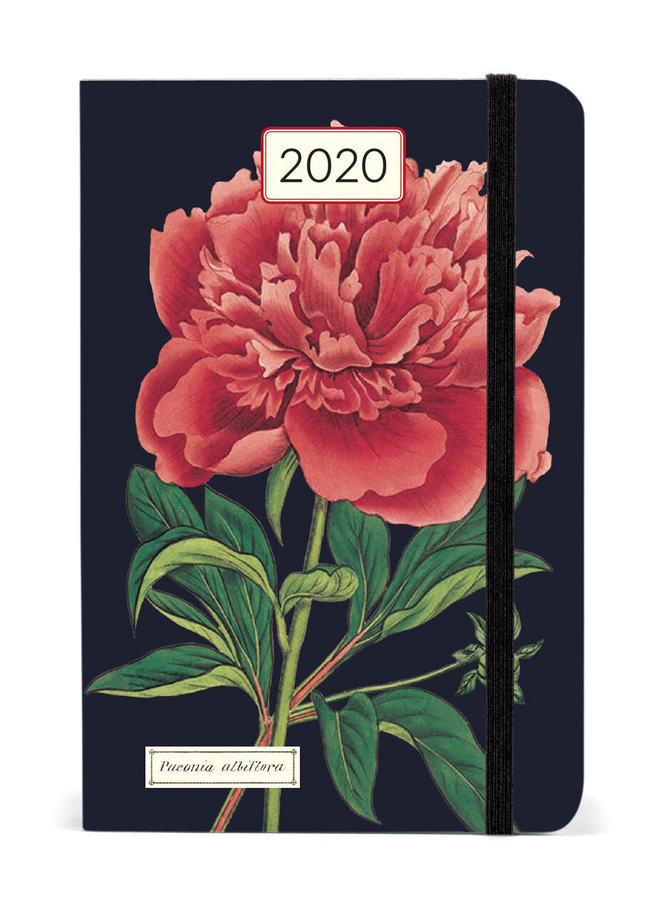 2020 Floral Planner